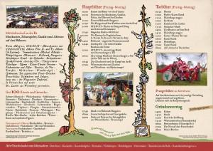 2016 Osterfest Flyer